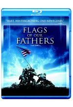 Flags of our Fathers Blu-ray-Cover