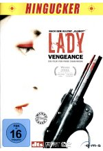 Lady Vengeance DVD-Cover