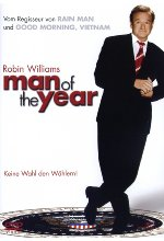 Man of the Year DVD-Cover