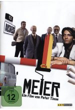 Meier DVD-Cover