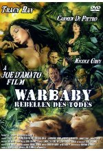 Warbaby - Rebellen des Todes DVD-Cover
