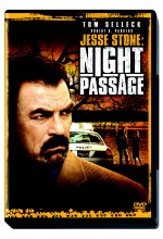 Jesse Stone: Night Passage DVD-Cover