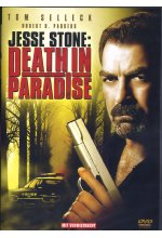 Jesse Stone: Death in Paradise DVD-Cover