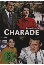 Charade DVD-Cover