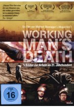 Workingman's Death DVD-Cover