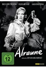 Alraune DVD-Cover