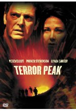 Terror Peak DVD-Cover