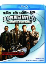Born to be wild - Saumäßig unterwegs Blu-ray-Cover