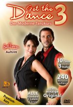 Get the Dance 3 - Premiumkurs DVD-Cover