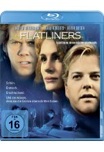 Flatliners Blu-ray-Cover