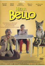 Herr Bello DVD-Cover