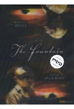 The Fountain  [SE] [2 DVDs] DVD-Cover