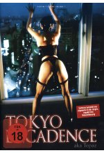 Tokyo Decadence - Topaz/Uncut DVD-Cover