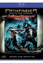 Pathfinder - Fährte des Kriegers - Extended Edition Blu-ray-Cover
