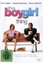 It's a Boy Girl Thing DVD-Cover