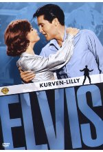 Elvis Presley - Kurven-Lilly DVD-Cover