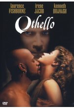 Othello DVD-Cover