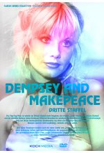Dempsey und Makepeace - Staffel 3  [3 DVDs] DVD-Cover