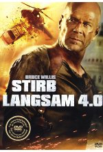 Stirb langsam 4.0 DVD-Cover