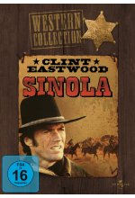 Sinola - Western Collection DVD-Cover