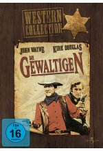 Die Gewaltigen - Western Collection DVD-Cover