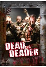 Dead and Deader DVD-Cover