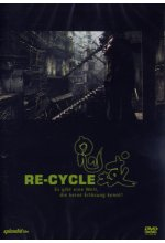 Re-Cycle DVD-Cover