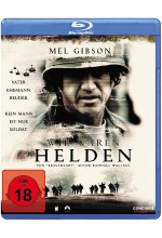 Wir waren Helden Blu-ray-Cover