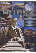 Frank Lloyd Wright DVD-Cover