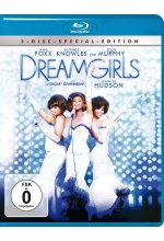 Dreamgirls  [SE] [2 BRs] Blu-ray-Cover