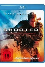 Shooter Blu-ray-Cover