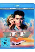 Top Gun  [SE] [CE] Blu-ray-Cover