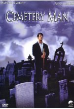 Cemetery Man DVD-Cover