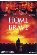 Home of the Brave DVD-Cover