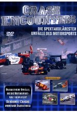 Crash Encounters DVD-Cover