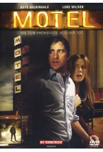 Motel DVD-Cover