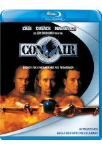 Con Air Blu-ray-Cover