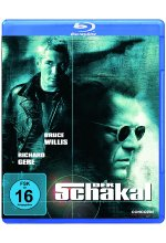 Der Schakal Blu-ray-Cover