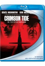 Crimson Tide Blu-ray-Cover