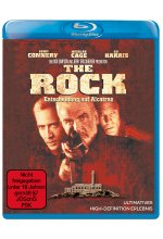 The Rock Blu-ray-Cover