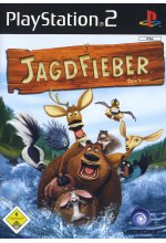 Jagdfieber Cover