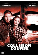 Collision Course DVD-Cover