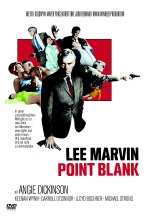 Point Blank DVD-Cover