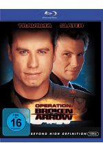 Operation: Broken Arrow Blu-ray-Cover