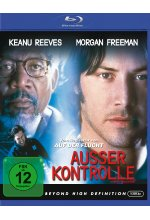 Außer Kontrolle Blu-ray-Cover