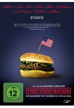 Fast Food Nation DVD-Cover