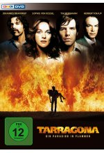 Tarragona - Ein Paradies in Flammen  [2 DVDs] DVD-Cover