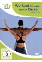 Fit for Fun - Workout für einen starken Rücken DVD-Cover