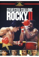 Rocky 2 DVD-Cover