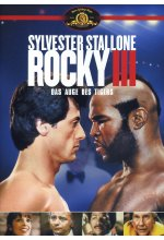 Rocky 3 DVD-Cover